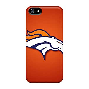 Eonon Design High Quality Denver Broncos Cover Case With Excellent Style For Iphone 5/5s