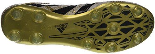 Ace 2 gold Metallic 16 Uomo Da core FgScarpe Adidas Calcio Black Biancoftwr White 0OPwkZNX8n