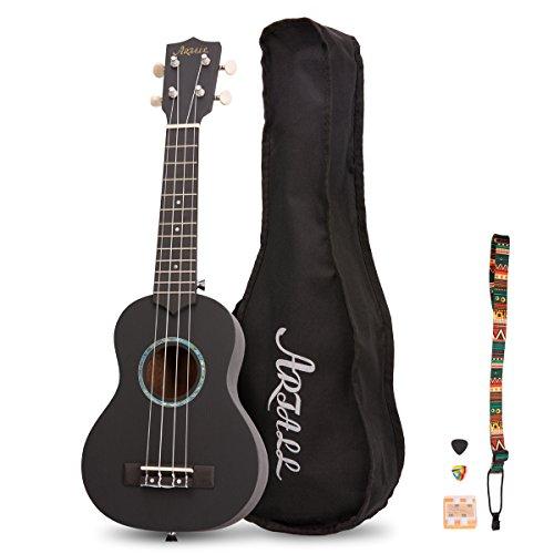[해외]Artall 39/41 인치 핸드 메이드 솔리드 우드 어쿠스틱 기타, 장면 전환 기타 초급 키트, 기가 가방, 튜너, 현악기, 픽, 스트랩/Artall 39/41 Inch Handmade Solid Wood Acoustic Guitar, Cutaway Guitar Beginner Kit with Gig bag, Tuner, Strings,...
