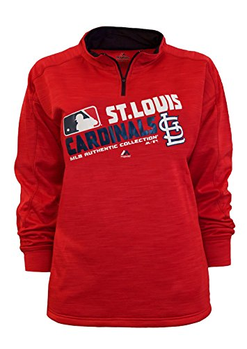 Louis Cardinals Ladies Player - 6