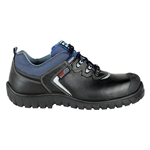 Canyon 000 Wr sécurité de Cofra W48 S3 Taille Noir 36310 48 Chaussure SRC wqX85zztxn