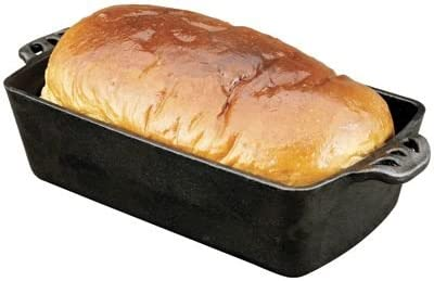 Camp-Chef-Home-Seasoned-Cast-Iron-Bread-Pan