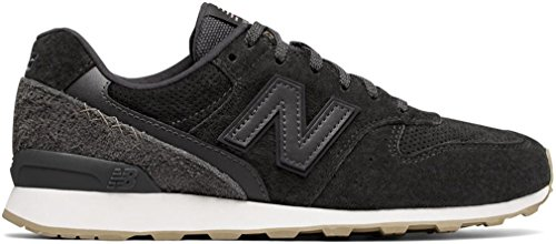 New Balance Womens Wl696by Magnet with Sahara Sunset
