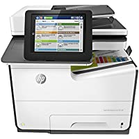HP G1W39A PAGEWIDE ENT COL MFP 586DN COMMERCIAL
