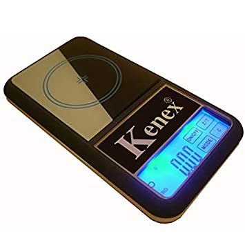 Báscula - Báscula de precisión KX-100 CF 0,01 junto - Kenex ...