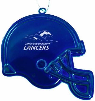 Football Helmet Christmas Ornament; Football Player Helmet Christmas Ornament; Flag Football Christmas Ornament; Football Team Gift