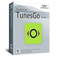 TunesGo MAC (Product Keycard ohne Datenträger)