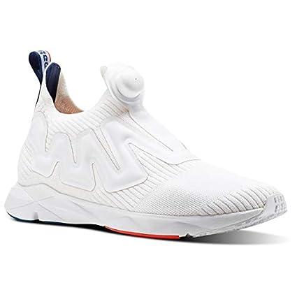 c9a65e09 Amazon.com: Reebok Pump Supreme Style (Archive/White/Carotene/Bu) Men's  Shoes CN2482: Sports & Outdoors
