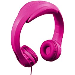 Headphones for Kids, Pink
