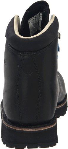 Merrell WILDERNESS CANYON J15301 - Botas de cuero para hombre Negro