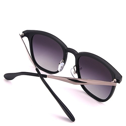 400 para UV Aviator Mujer C De Protección para Sol A Hombre Gafas Polarizadas 6qWgOvAS