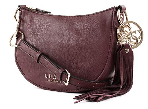 Hwvg7094120 Guess Rosso Guess Donna Donna Hwvg7094120 Tracolla Rosso Tracolla rrdwqFRT
