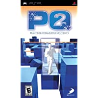 PQ Practical Intelligence Quotient 2 - Sony PSP