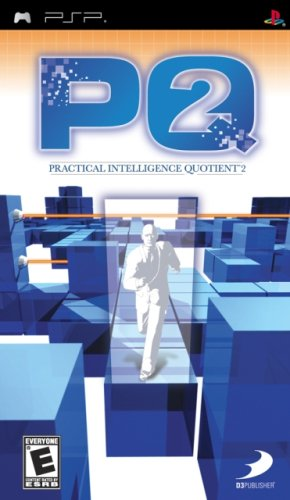 Pq Practical Intelligence Quotient 2   Sony Psp