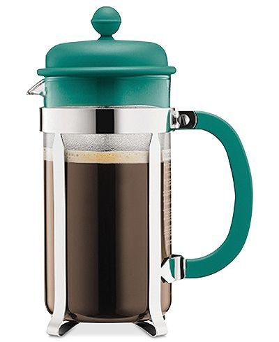 french press stainless bodum - 7