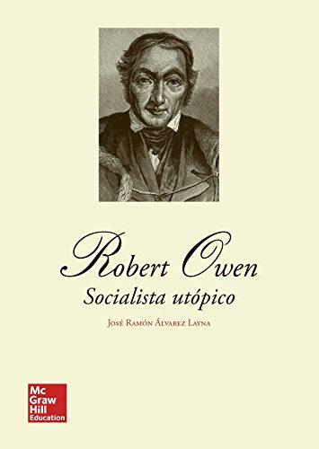 Descargar Libro Robert Owen Socialista Utópico José Ramón Álvarez Layna