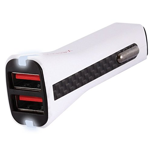 xentris-wireless-48a-dual-usb-vehicle-charger-white