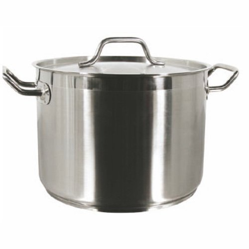stainless steel 32 quart - 6