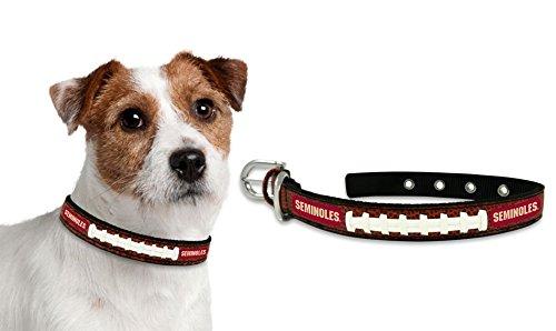 Florida State Seminoles Dog Collar - Small
