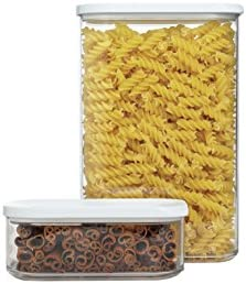 175 ml Mepal Storage Box White san//pe