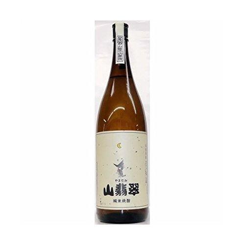 【黒木本店】尾鈴山蒸留所 山翡翠(やませみ) 純米焼酎 1800mlの商品画像
