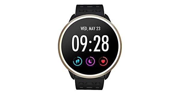 Chenang Smartwatch Smart Pulsera Blutdruck Horas ...