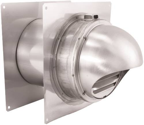 2XL WT5-H-6 503710 Vent Wall Termination 5