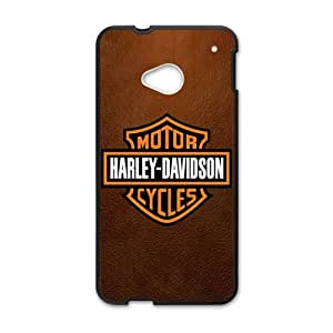 Motorcycles Harley Davidson Cell Phone Case for HTC One M7