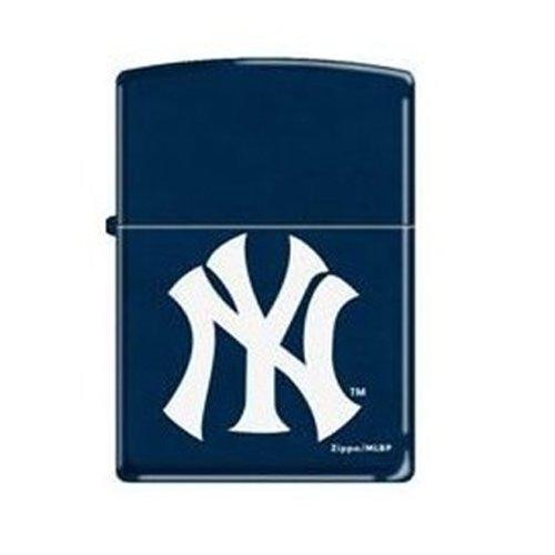 New York Yankees Logo MLB Baseball Sports Zippo Lighter