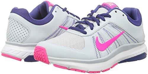 Dart pure Scarpe Dust Donna Argento Corsa Nike Platinum 12 Blast Purple pink Da dark aZw0Eqd
