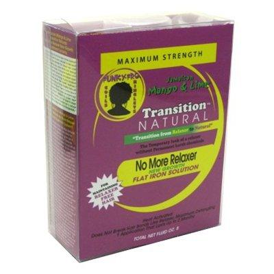 natural relaxer - 7