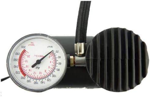 12Volt Mini Portable 300 Psi Air Compressor 12 Volt Emergency Car and Electric Air Compressor