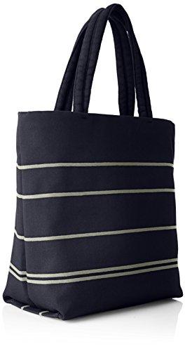 A Blu Marc Amanti Shopping Tracolla E navy O'polo Borse Gli Ns Shopper Dello Donna THzT67n