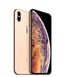Apple iPhone XS Max, 256GB, Gold - Fully...