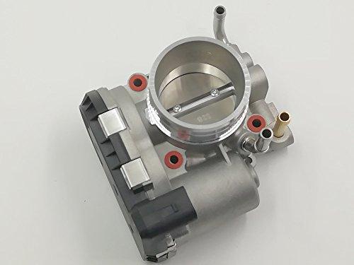 Throttle Bores - yise-B060 New Throttle Body For Volkswagen Santana 06 Bore size 52mm 050133062B 0280750241 050 133 062B 0 280 750 241