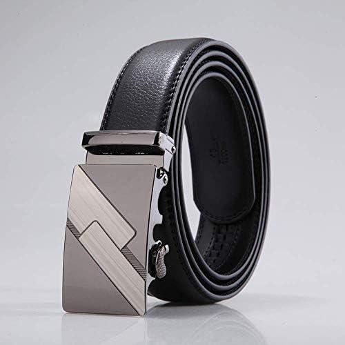 Lead Buckle Alloy Automatic Pants Head Belt Belt Buckle Head Men/'s Accessories