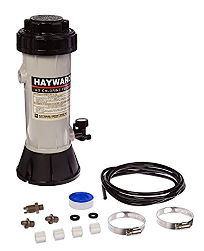 Hayward CL110 Off-line Automatic Chemical Feeder ()