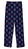 "Chicago Bears Youth NFL""All Over"" Team Logo Pajama"