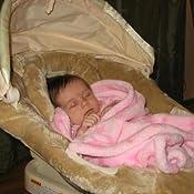 Amazon Com Graco Sweetpeace Newborn Soothing Center