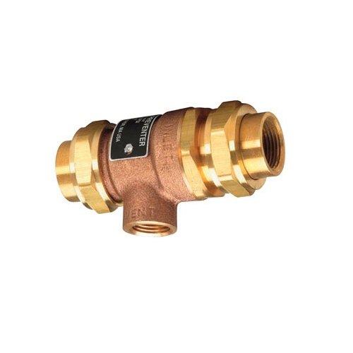 """Watts 63190 Backflow Preventer 1/2"""""""