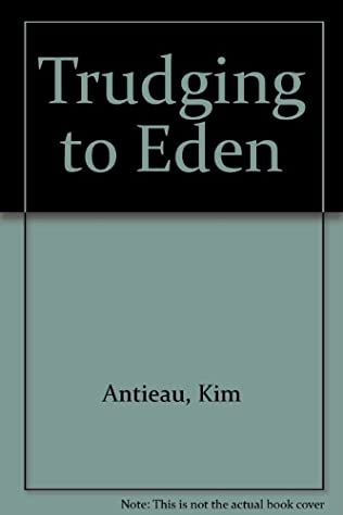 book cover of Trudging to Eden