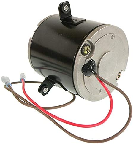 New Radiator Cooling Fan Only for Polaris Sportsman 500 ATV 1996-1998 49-5830