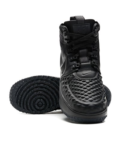 Nike Kid's LF1 Duckboot 17 GS, Black/Black-Anthracite, Youth Size 4.5 by Nike (Image #3)