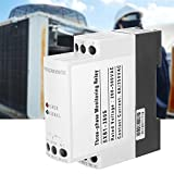Power Supply Monitor Relay, 3 Phase Circuit