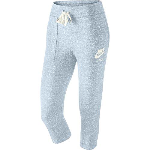 Nike glacier W Donna Gym Blu Pantaloni Da Blue Vntg sail Nsw rrqwOS7