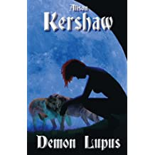 Demon Lupus: The Beyond Series Book 2