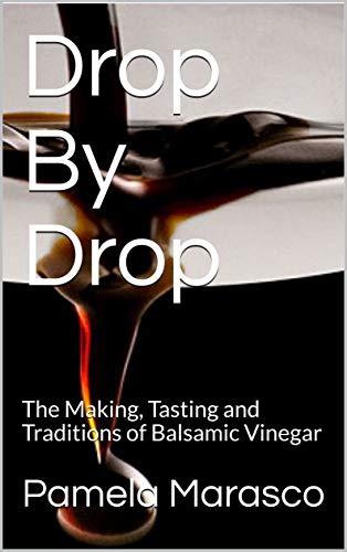 Buy tasting balsamic vinegar