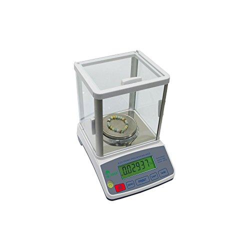 Nevada Weighing Tree HRB 103 Precision Milligram Balance - 100g x 1mg (0.001g) - 2 Year Warranty!