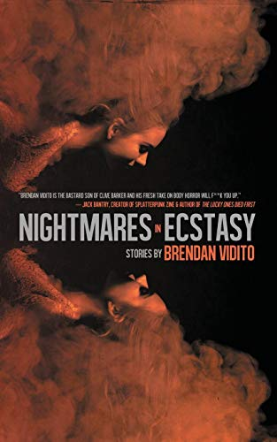Nightmares in Ecstasy by Clash Books