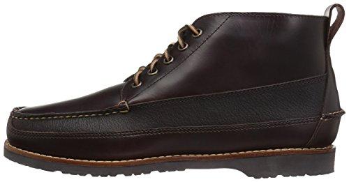 G.H. Bass & Co. Men's Scott Chukka Boot, Burgundy, 11 M US by G.H. Bass & Co. (Image #5)